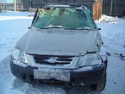 Продам Honda CR-V (аварийное)