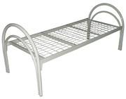 кровати  для строителей,  кровати металлические для санатория