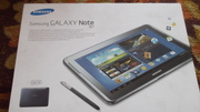 Планшет Samsung Galaxy Note 10.1 (16gb)