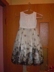 Продаю очаровательное платье для вашей маленькой принцессы!!!