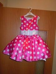 Продаю Ультрамодное платье для Вашей маленькой принцессы в стиле Стил