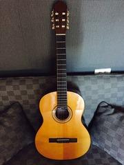 Продаю классическую гитару Augusto