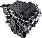 Продажа контрактных двигателей, :
