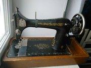 продам швейную машину Зингер