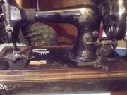 продам швейную машинку Singer