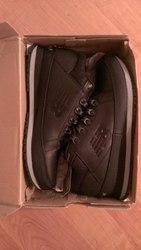 Зимне-демисезонные кроссовки NEW BALANCE 754