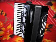 Продаю готово-выборный аккордеон недорого!!!